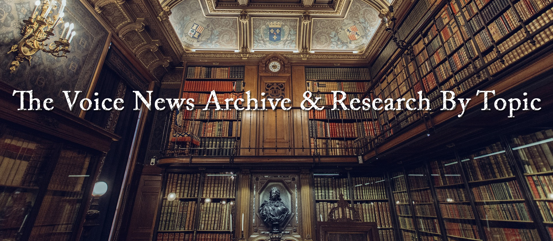 Research Archive